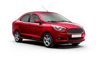 Ford Figo Aspire 1.5P Titanium AT